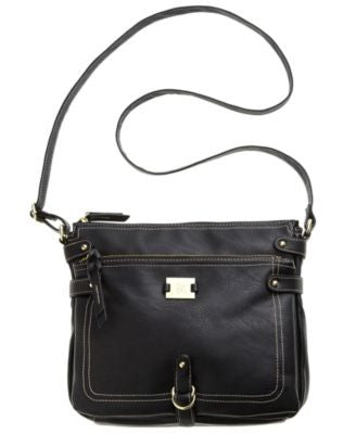Style & Co. Precious Cargo Crossbody, Only at Vogily