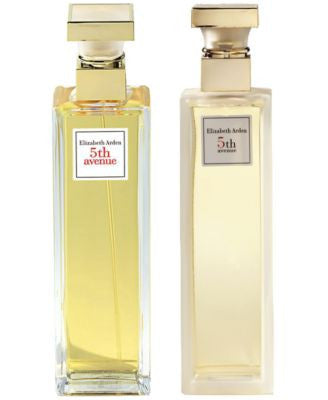 5th Avenue Collection for Her by Elizabeth Arden