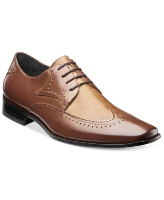 Stacy Adams Atticus Wing-Tip Shoes