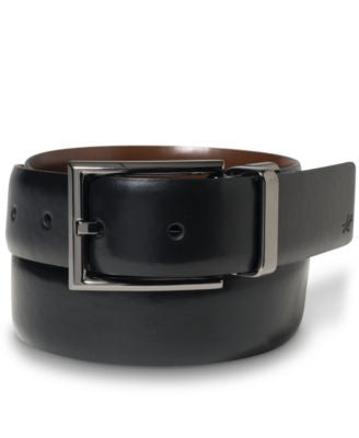 Kenneth Cole New York Reversible Dress Belt