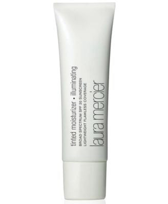 Laura Mercier Tinted Moisturizer - Illuminating Broad Spectrum SPF 20 Sunscreen, 1.7 oz