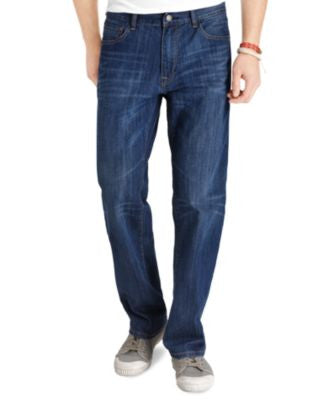 IZOD Big and Tall Jeans, Relaxed-Fit Jeans