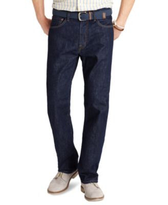 IZOD Big and Tall Relaxed Fit Jeans
