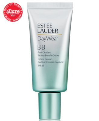 Estée Lauder DayWear Anti-Oxidant Beauty Benefit BB Creme Broad Spectrum SPF 35, 1 oz