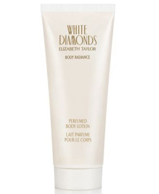 White Diamonds by Elizabeth Taylor Perfumed Body Lotion, 6.8 oz.