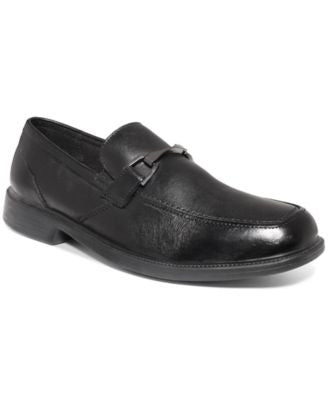 Bostonian Laureate Moc-Toe Bit Shoes