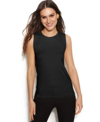 Alfani Sleeveless Layering Tank Top