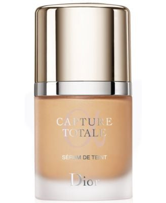 Dior Capture Totale Foundation Broad Spectrum SPF 25