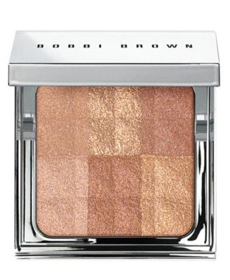 Bobbi Brown Brightening Finishing Powder - Bronze Glow