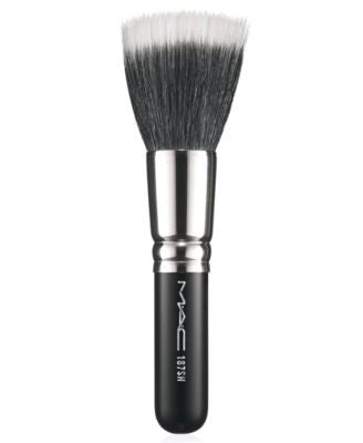 MAC 187SH Duo Fibre Face Brush