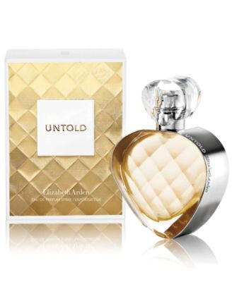 Elizabeth Arden Untold Eau de Parfum Spray, 1 oz - Limited Edition