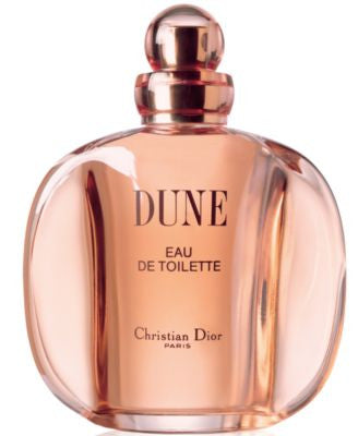 Dior Dune Collection for Women Perfume Collection