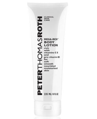 Peter Thomas Roth Mega-Rich Body Lotion, 8.0 oz