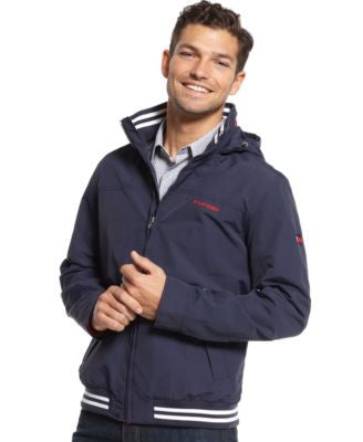 Tommy Hilfiger Big and Tall Regatta Jacket