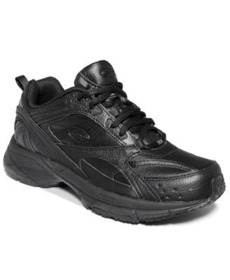 Dr. Scholl's Friday-Tx Slip-Resistant Sneakers