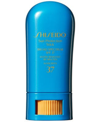 Shiseido Sun Protection Stick SPF 37, .31 oz