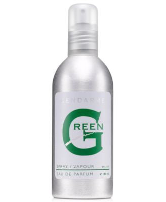 Gendarme Green Eau de Parfum Spray, 6 oz