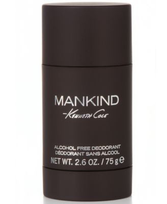 MANKIND Kenneth Cole Deodorant, 2.6 oz