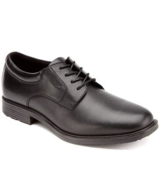 Rockport Essential Details Plain Toe Oxfords- Extended Widths Available