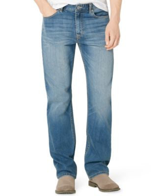 Calvin Klein Jeans Men's Relaxed Fit Jeans