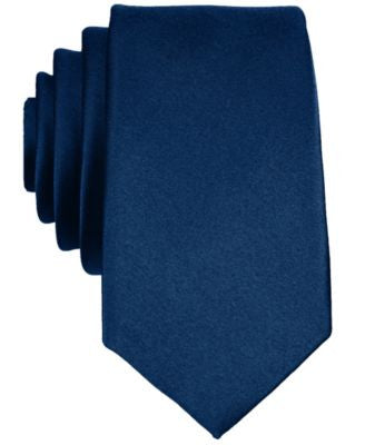 Penguin Super Slim Solid Tie