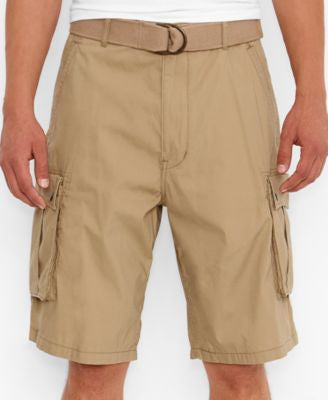 Levi's Men's Harvest Gold Snap Cargo Shorts