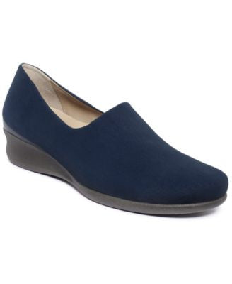 Ecco Women's Abelone Stretch Flats