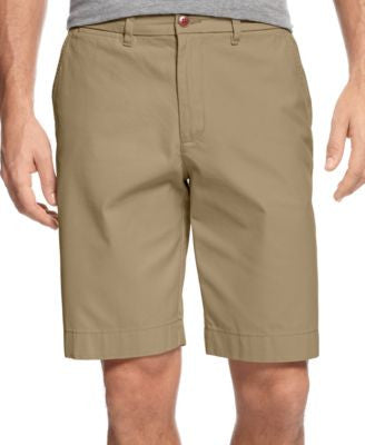 Tommy Hilfiger Men's Big and Tall Chino Shorts