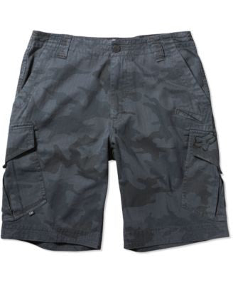 Fox Men's Slambozo Camo Cargo Shorts