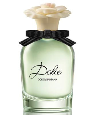 Dolce by DOLCE&GABBANA Eau de Parfum Spray, 1.6 oz