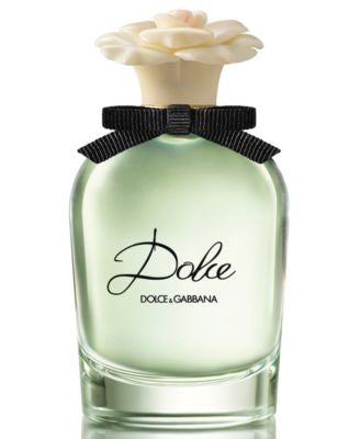 Dolce by DOLCE&GABBANA Fragrance Collection