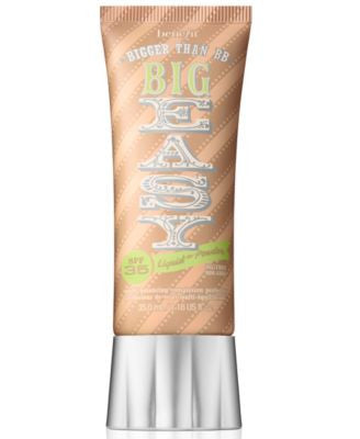 Benefit Cosmetics Big Easy Multi-Balancing Complexion Perfector with Broad Spectrum SPF 35 Sunscreen