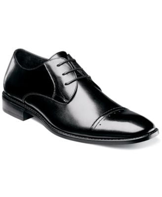 Stacy Adams Huntley Cap Toe Oxfords