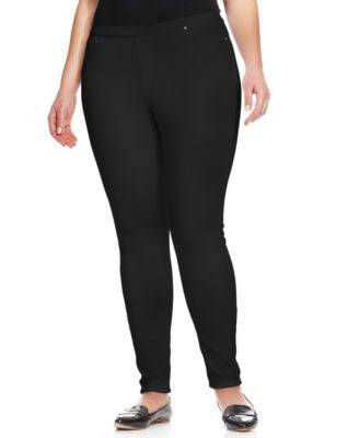 Hue Original Jean Plus Leggings