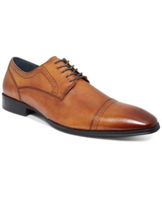 Alfani Men's Denver Cap Toe Oxfords