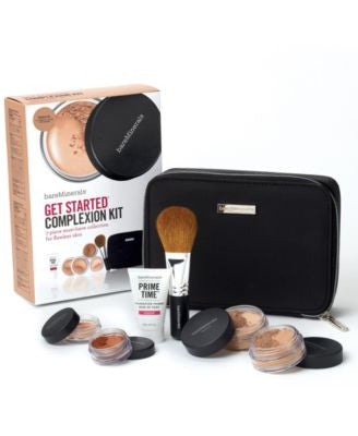 Bare Escentuals bareMinerals Get Started Complexion Kit