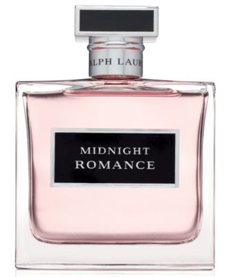 Ralph Lauren Midnight Romance Eau de Parfum Spray, 3.4 oz