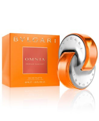 BVLGARI Omnia Indian Garnet Eau de Toilette Spray, 1.3 oz