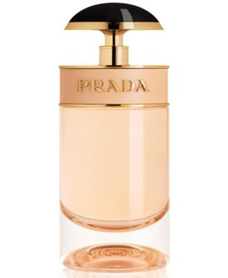 Prada Candy L'eau Eau de Toilette Spray, 1.7 oz