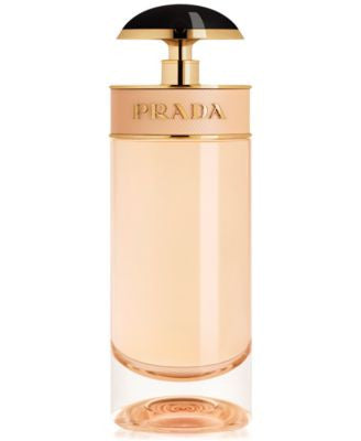 Prada Candy L'eau Fragrance Collection