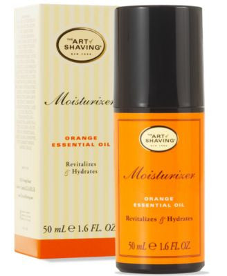 The Art of Shaving Orange Essential Oil Moisturizer, 1.7 oz