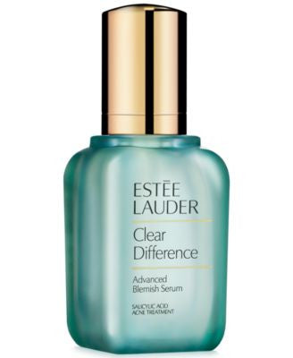 Estée Lauder Clear Difference Advanced Blemish Serum, 1.7 oz