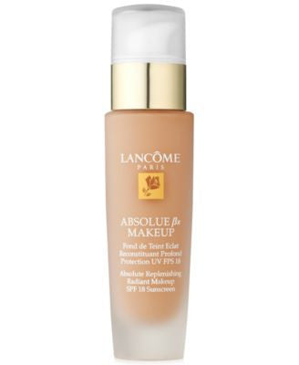 Lancôme Absolue ßx Makeup Foundation SPF18