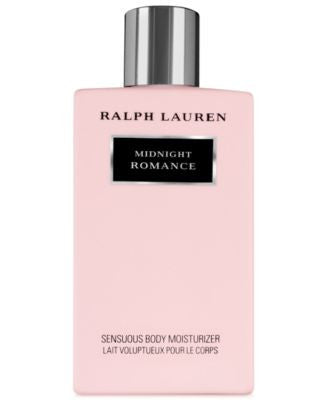 Ralph Lauren Midnight Romance Body Lotion, 6.7 oz