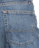 Lucky Brand Men's 181 Relaxed Straight Fit Dellwood Jeans