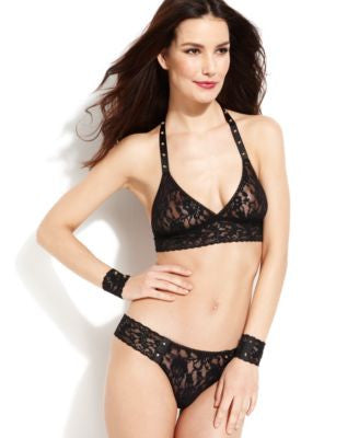 Hanky Panky After Midnight Studded Bralette 487294