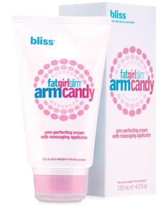 bliss fatgirlslim arm candy