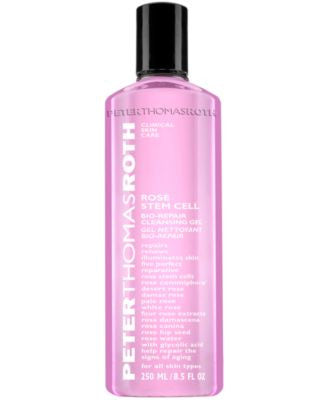 Peter Thomas Roth Rose Stem Cell Bio-Repair Cleansing Gel, 8.5 oz