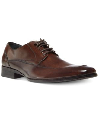 Steve Madden Sayge Lace-Up Dress Shoes