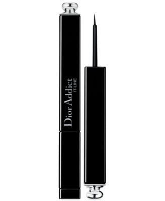 Dior Addict It-Line Liquid Eyeliner, Fabulous Line And Vibrant Colour